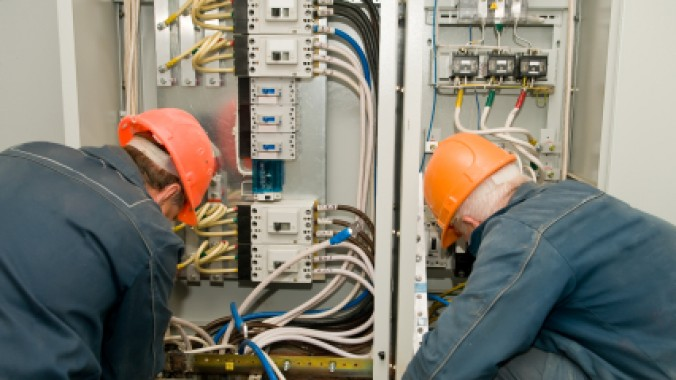 Smart Grids Start with Smarter Employees